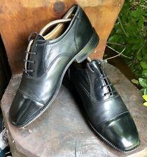 Barker, BarkerFlex Gentleman's Black Oxford Style Shoes. UK 7.5.