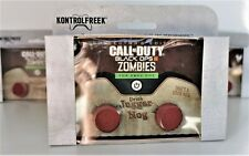 KontrolFreek Call of Duty Black Ops 3 jugger Nog Edition Para Xbox One Controlador