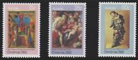 Australia Post - Design Set - MNH - Decimal - Christmas 1980