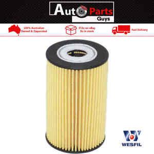 Wesfil Oil Filter R2695P fits Hyundai I30, I40 Diesel, Kia Soul Diesel