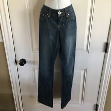 Guess Jeans Women's (Pismo straight) Size 28