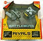 Hexbug Battlebots Rivals Minotaur and Beta