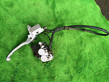 Direct Bikes DB50QT-16 Front Brake Calliper + Master Cylinder Complete