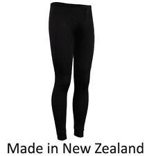 WEFT Thermal Underwear Long Johns Pants Bottoms / Polypropylene - MEDIUM