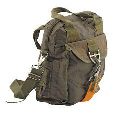 FOSTEX DEPLOYMENT BAG #4 Motorradtasche, olivegrün