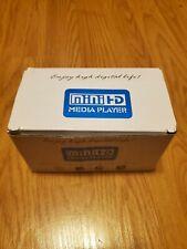Mini 4k Full HD Media Player- MYPIN