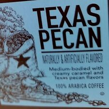 HEB Cafe Ole Texas Pecan Single Serve Coffee K-cups 54 Count