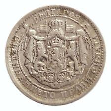 1 Lev - Boris Iii 1925 Coin Bulgaria