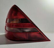 MERCEDES-BENZ SLK R170 1996-2004 LEFT PASSENGER SIDE REAR OUTER TAIL LIGHT LAMP