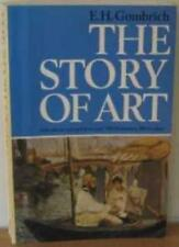 The Story of Art,Ernst H. Gombrich- 0714818208