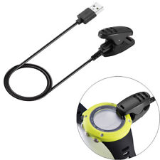 UK 1M USB Data Charging Clip Charger Cable For SUUNTO TRAVERSE Ambit 1 2 3