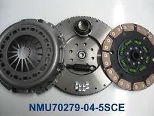 Dodge Valair Clutch + flywheel 5spd nv4500 transmission 600HP NMU70279-04-5SCE