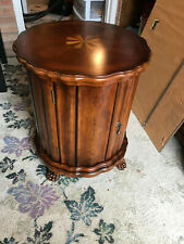 Side table/cabinet by Butler Specialty Co. Plantation Cherry Collection