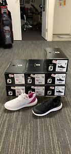 Womens FJ Flex Golf Shoes
