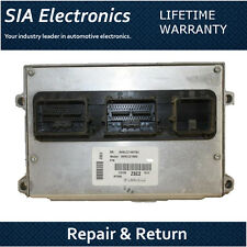 Ford Fusion ECU ECM PCM Repair & Return  Ford Fusion ECU Repair