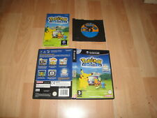POKEMON CHANNEL INCLUYE JIRACHI DOL-GPAP-ESP NINTENDO GAME CUBE EN BUEN ESTADO