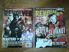 Set of 2 Slayer Revolver Magazines