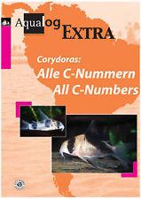 Aqualog Extra: The Latest Corydoras by Frank Schafer (Paperback, 2004)
