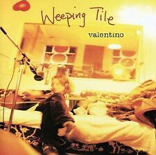 Weeping Tile valentino CD FREE SHIPPING   lOOk!!!!