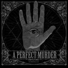 "A Perfect Murder - Demonize LIMITED 12"" BURY YOUR DEAD THROWDOWN HATEBREED"