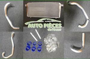 KIT INTERCOOLER SUBARU WRX IMPREZA GC8 - NEUF