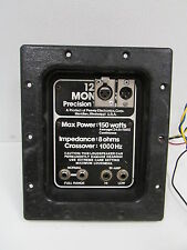 Peavey 150 watt vintage filter with a nice transformer and other good parts