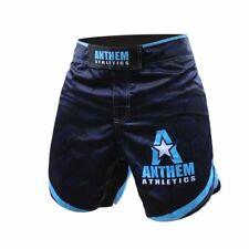 Anthem Athletics Defiance Kickboxing Short Mma Shorts - Muay Thai, Bjj, Wod, C.