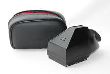 """Excellent"" Zenza Bronica Prism Finder C S2 Series w/case from Japan #474"