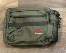 Piscifun Fishing Tackle Storage Bag Shoulder/Cross Body Sling - Khaki