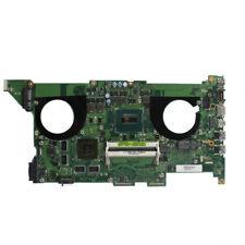 N750JV Motherboard For ASUS N750J N750JK GT750M W/ i7-4700HQ scheda madre