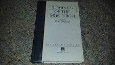 Temples of the Most High by N. B. Lundwall 1993 Collector's Edition Mormon LDS