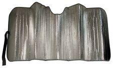 "Custom Accessories Automobile Solar Shields 25""x58"""