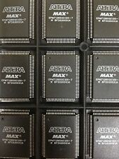 x1 ALTERA EPM7128SQC100-7,CPLD MAX 7000 Family 2.5K Gates 128 Macro Cells QFP