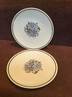 Susie Cooper Two Side Plates