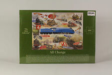 """House of Puzzles HOP-041, 1000 Piece Jigsaw Puzzle """" All Change """""""
