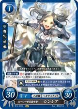 Cynthia: Aspirant Hero - B14-024N - Fire Emblem Cipher 14
