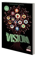 VISION COMPLETE COLLECTION TP (MARVEL)