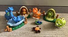 Fisher Price Little People Prehistoric Dinosaur Play Set