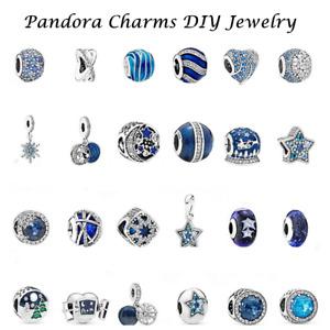 2021 Genuine Pandora Daisy Charm S925 Sterling Silve Gift Charms Brand New AU