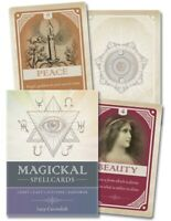 MAGICKAL SPELLCARDS SET USA SELLER, AUTHENTIC
