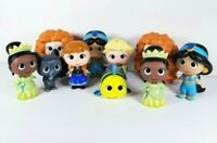 Funko Disney Princesses Mystery Minis CHOOSE YOURS Complete YOUR SET Blind Boxes