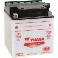 Yuasa YUAM2230C Yumicron Battery - YB30CL-B