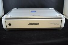 ALPINE high end digital MONO MARINE AMPLIFIER pdx-1.600m USED
