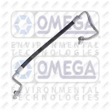 Omega A/C Discharge Hose Fits: Toyota Rav4 2.5L L4 (See Chart)