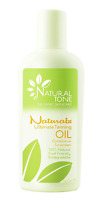 Naturals by Natural Tone Ultimate Tanning Oil 6 Oz ( Contains no Sunscreen)