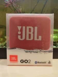 JBL Go 2 Mini Wireless Bluetooth Speaker