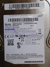 Samsung HD154UI | P/N: A6303-B761-A1O4F | 2011.06 | 1,5 TB