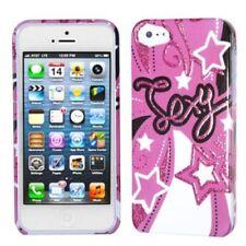 Étuis, housses et coques etuis, pochettes rose brillant pour téléphone mobile et assistant personnel (PDA)