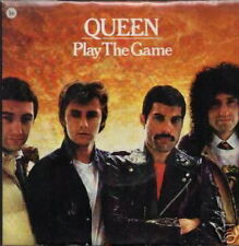 QUEEN 45 TOURS HOLLANDE PLAY THE GAME