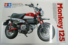Tamiya 14134 Honda Monkey 125 1/12 Scale Kit